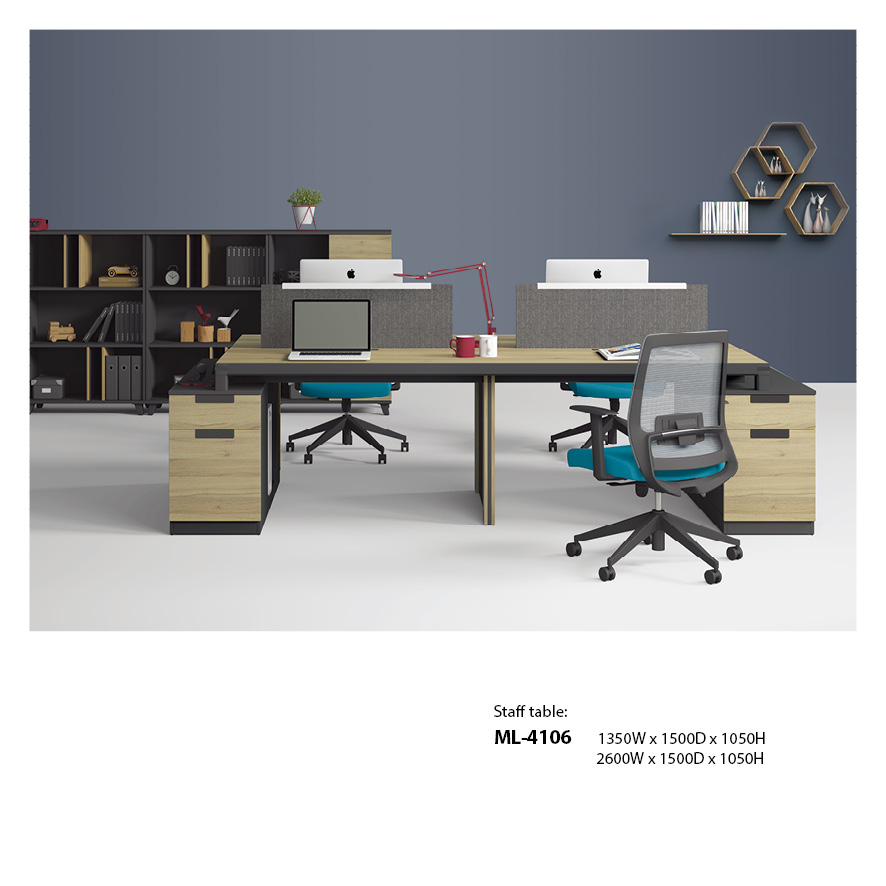 Dubai Office Furniture Meeting Table