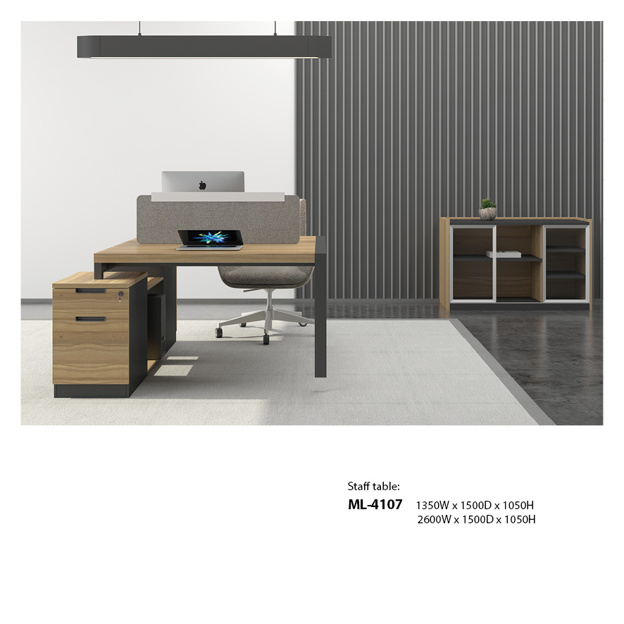 Modern Dubai Office Furniture