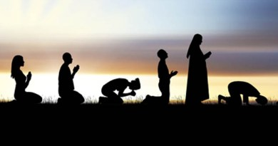 2 Kesalahan dan 5 Syarat Sukses Dari Dialog Agama