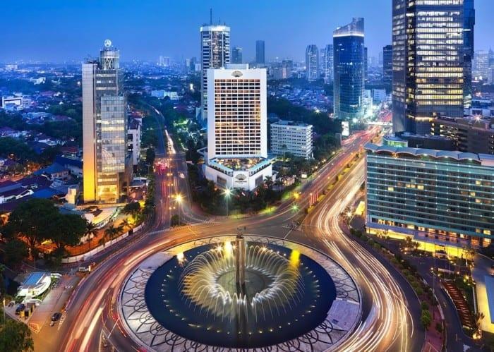 Kota Terbersih, Terbaik, Termaju, Terindah Jakarta