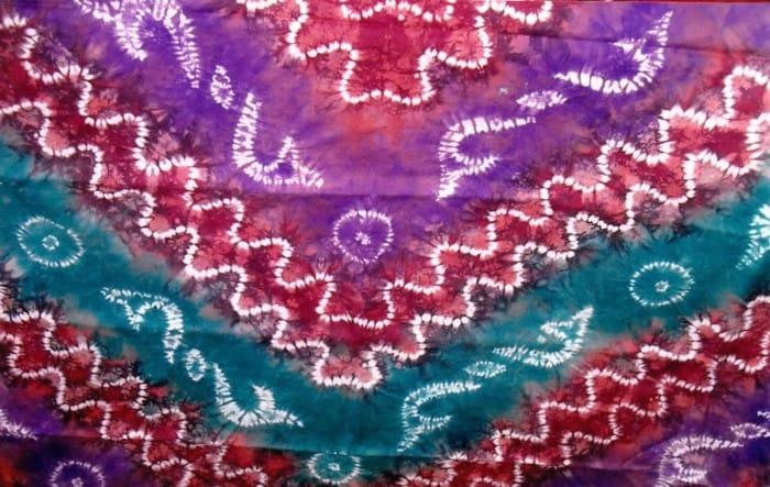 Contoh dan Jenis Motif Batik Banjarmasin