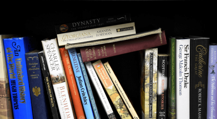 Pengertian Novel Menurut Para Ahli