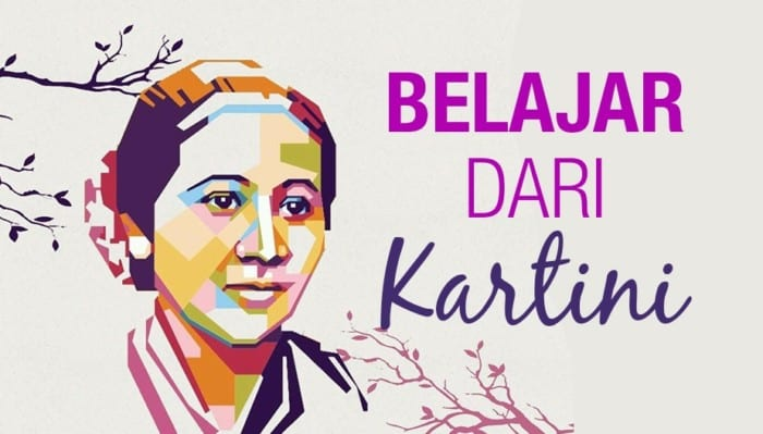 Contoh Teks Biografi R.A Kartini
