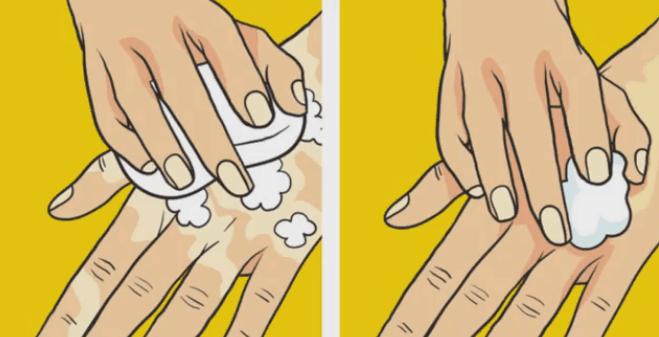 Cara Memakai Henna Mudah