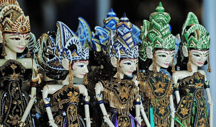Cerita Wayang dalam Bahasa Jawa