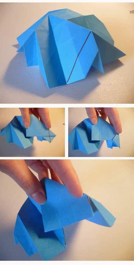 Origami Sederhana