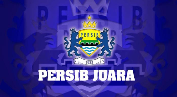 Wallpaper Persib