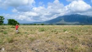 Gunung Baluran Taman Nasional Baluran