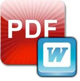 تحميل برنامج تحويل ملفات Pdf الي Word عربي
