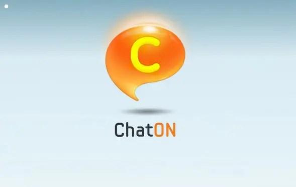 تنزيل تطبيق chaton برابط مباشر للنوكيا والاندرويد والايفون