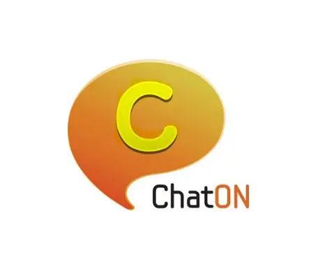الاجهزة الداعة لبرنامج chaton ومعلومات شات اون