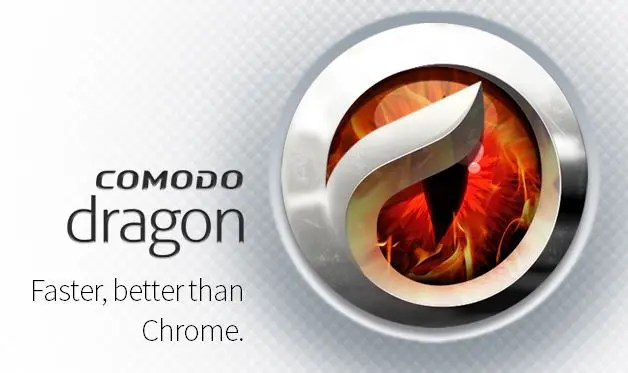 تحميل comodo dragon مجانا رابط سريع