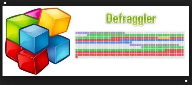 تحميل برنامج defraggler لالغاء تجزئة القرص الصلب