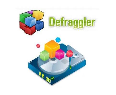 تعرف على defraggler احدث اصدار