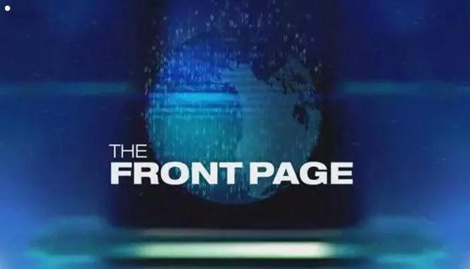 مميزات تصميم المواقع باستعمال فرونت بيج الجديد frontpage