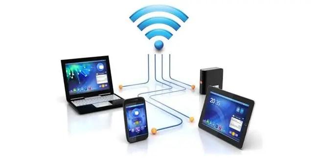 برنامج Virtual Router Plus لعمل شبكة انترنت مجانا من اللاب توب
