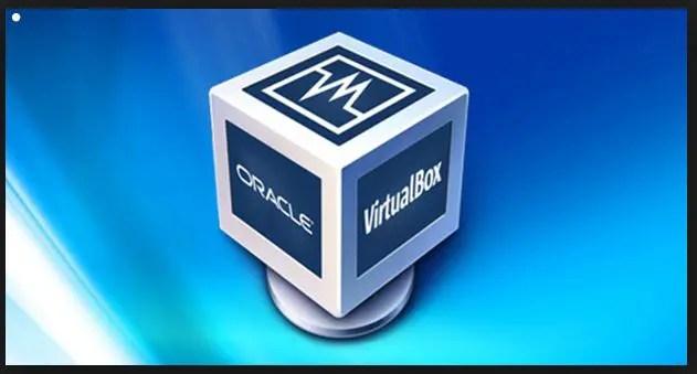 اعرف ما هو virtualbox