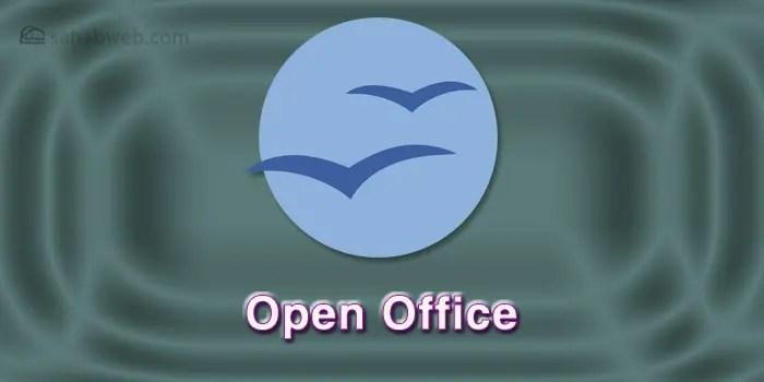 تحميل OpenOffice احدث اصدار للويندوز ، الماك