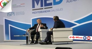 منتدى روما لحوارات المتوسط : تجربة الإنتقال الديمقراطي في تونس محور حوار خاص