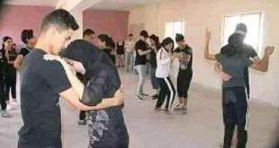 إدراج الرقص كمادة فنية في المدارس ... وزيرة الثقافة الجزائرية توضح
