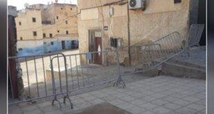 """كورونا تجبر السلطات على إغلاق """"حي بنزاكور"""" بفاس و هذه هي التفاصيل..."""