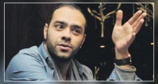 الفنان حمزة الطاهري يعتزل الفن بشكل نهائي ويصدم متابعيه
