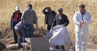 مفجع...العثور على جثة هامدة داخل مقبرة بفاس يخلق الرعب وسط الساكنة