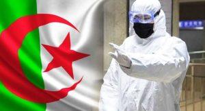 خطير: الجزائر تسجل أعلى حصيلة للاصابات بفيروس كورونا منذ بداية الجائحة