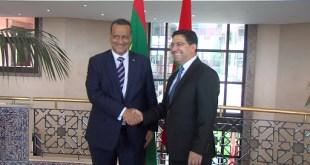 السبب الحقيقي وراء تأجيل وزير الخارجية الموريتاني زيارته للمغرب