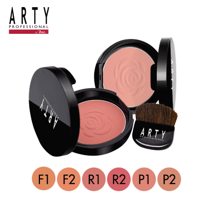 Arty Professional ARTY PROFESSIONAL ROSE Colour BLUSH ON