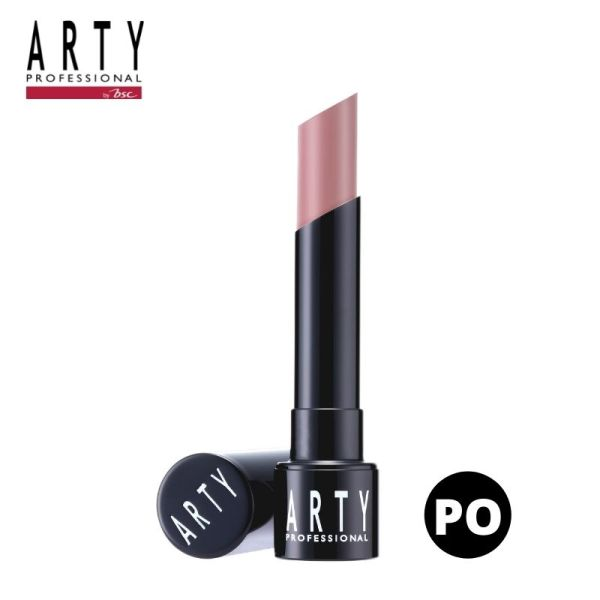 Arty Professional ARTY PROFESSIONAL NUDY LIP Colour