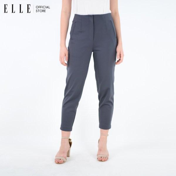 ELLE BOUTIQUE ELLE BOUTIQUE กางเกงสตรี (W3L508)