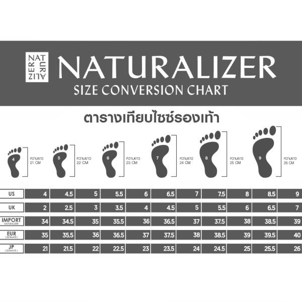 Naturalizer NATURALIZER รองเท้า Light-step รุ่น NAT19