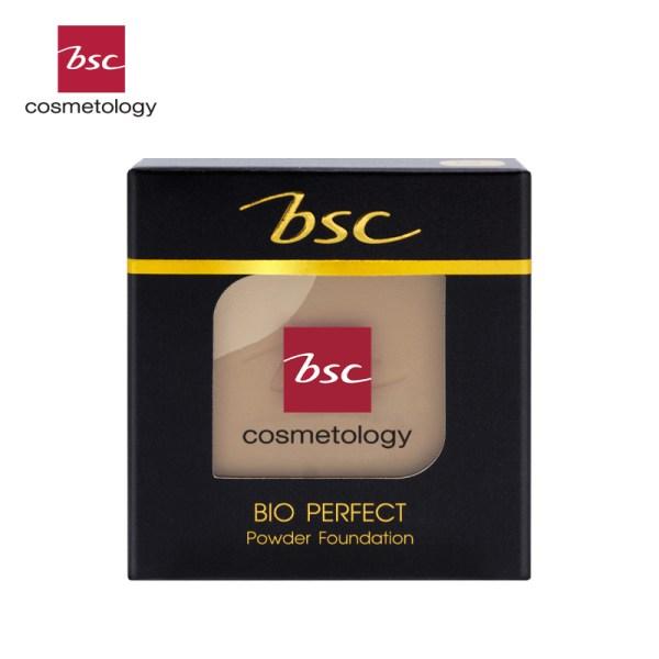Bsc Cosmetology BSC COSMETOLOGY BIO PERFECT POWDER SPF 20 PA+++ (REFILL)