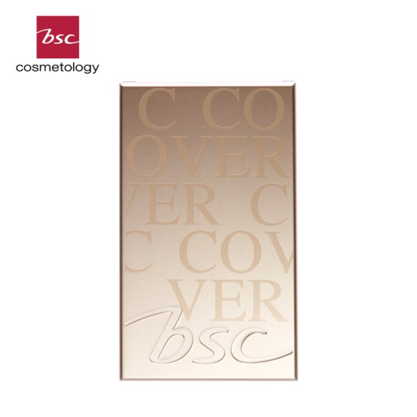 Bsc Cosmetology BSC COSMETOLOGY C - COVER LIGHT POWDER SPF25 PA+++