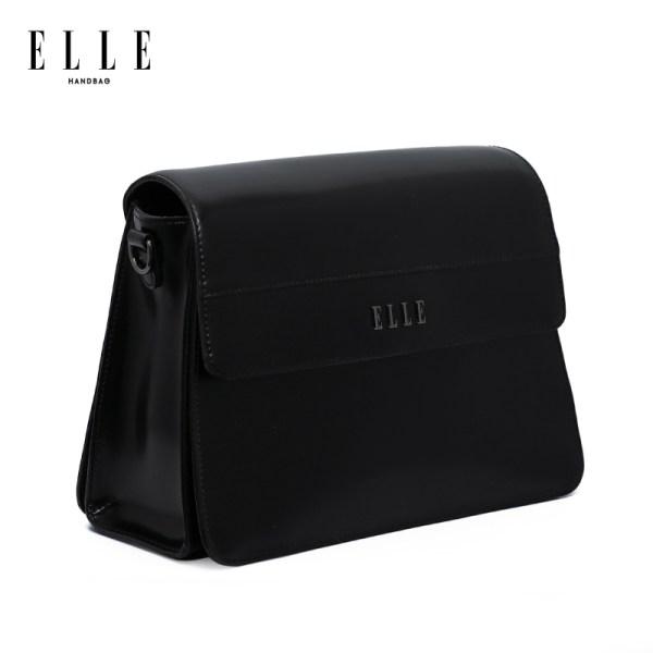 Elle Bag ELLE BAG กระเป๋าถือ และ สะพายไหล่ผู้หญิง รุ่น Cosmo Collection (EWH597)