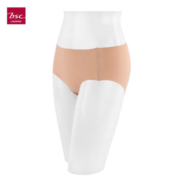 Bsc Lingerie BSC lingerie กางเกงชั้นในรูปแบบ half nude panty เรียบเนียนไร้ขอบ