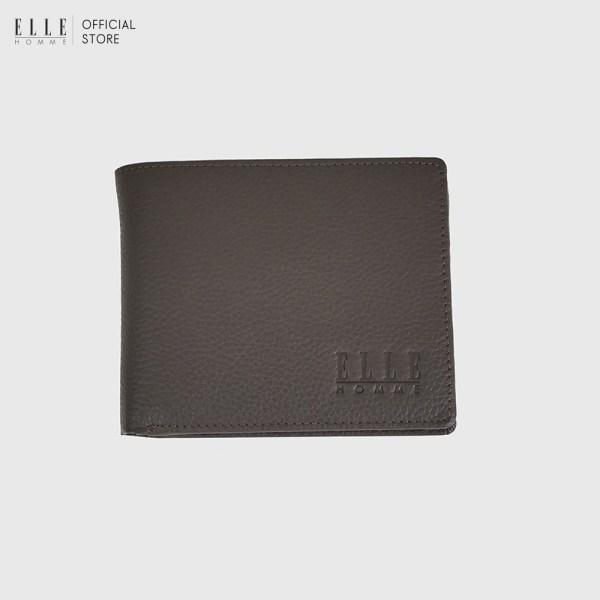 Elle Homme ELLE HOMME กระเป๋าสตางค์ผู้ชาย (H8W113)