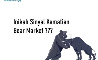 Tanda Bear Market Mati Muncul, Saatnya Bersiap Rebound