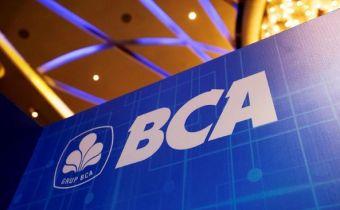 Saham BBCA Menjadi Penyelamat IHSG  Dalam Rentang Konsolidasi