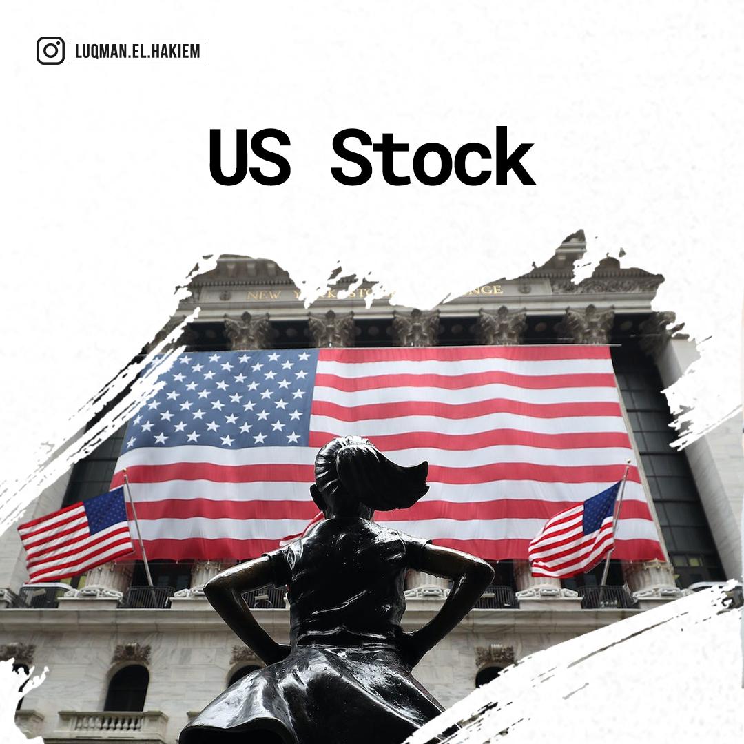 Diversifikasi US Stock