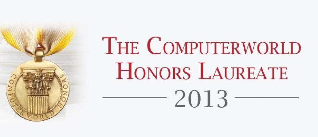 2013 Honors Laureate