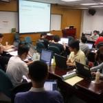 SahanaCamp Taiwan