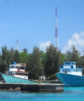 Maldives Villingilli Island