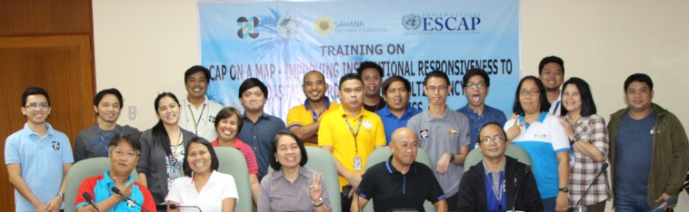 PAGASA_National_Training