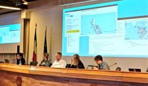 Push Messaging Big Topic at CAP Implementation Workshop
