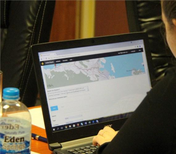 Sahana First Response acceptable for Seychelles