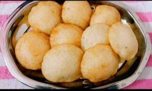 சீனிப் பணியாரம்  (பா.ரேஷ்மா) – Deepawali Recipe Contest Entry 5