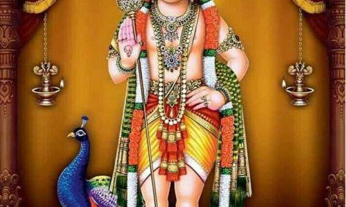 முருகா உன் திருவருள் வேண்டும் 🙏(கவிதை) ராணி பாலகிருஷ்ணன் – ஜனவரி 2021 போட்டிப் பதிவு