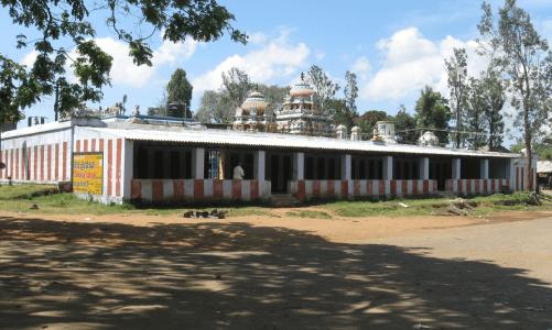கொல்லிமலை அறப்பளீஸ்வரர் கோவில் 🙏  (✍ அனுபிரேம்) – மார்ச் 2021 போட்டிக்கான பதிவு